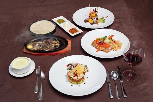 Dining 5