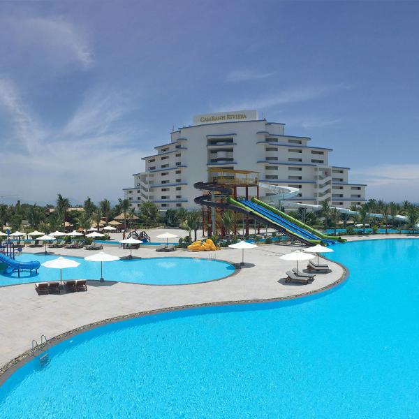 Aqual Park 1