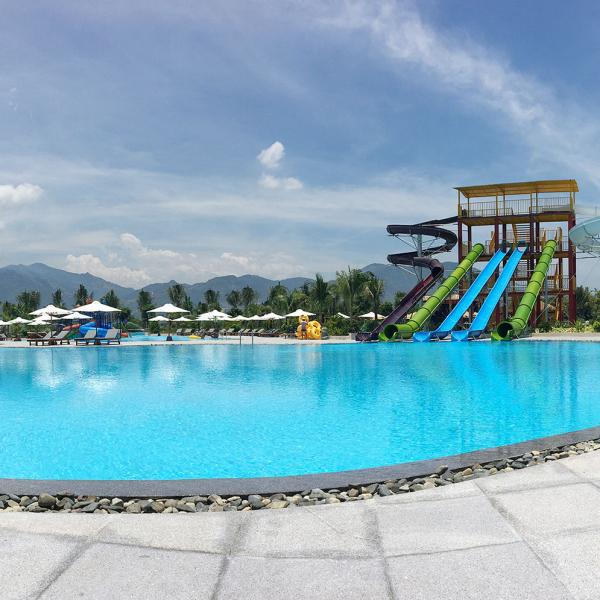 Aqual Park 3